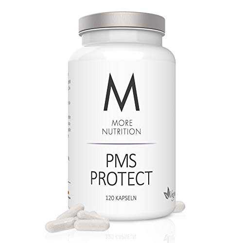 MORE NUTRITION PMS Protect - Vegane...