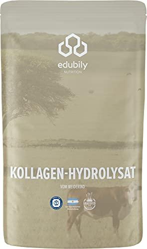 Kollagen Hydrolysat von edubily® Aus...