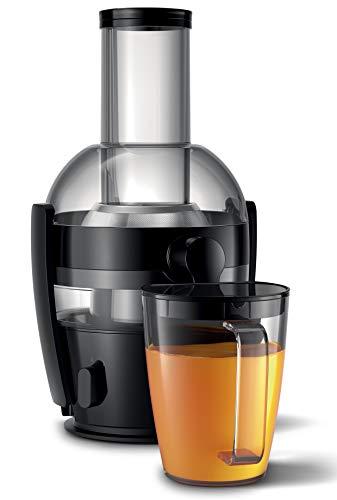 Philips Entsafter HR1856/70 (800 W, 2 Liter...
