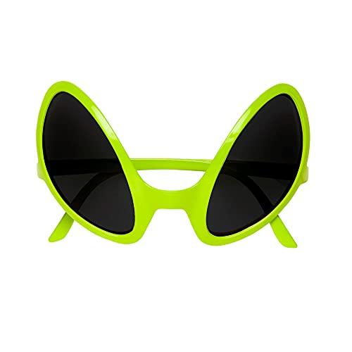 Widmann 0347O - Brille von Außerirdischem,...
