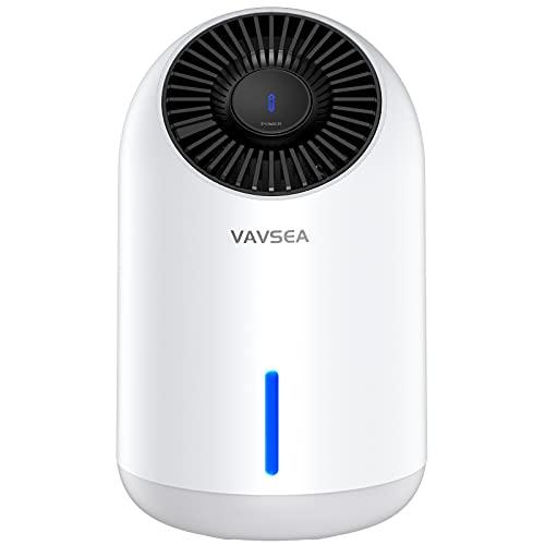 VAVSEA Luftentfeuchter 1500ml Luftentfeuchter...