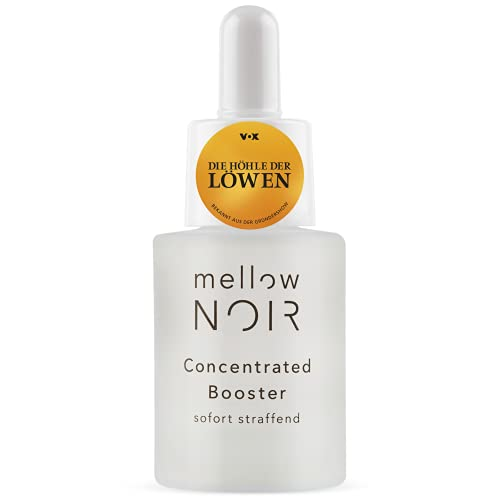 mellow NOIR Concentrated Booster   SOFORT...
