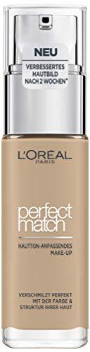 L'Oréal Paris Make up, Flüssige Foundation mit...