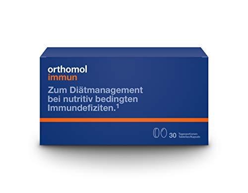 Orthomol immun 30er Tabletten & Kapseln - Vitamine...