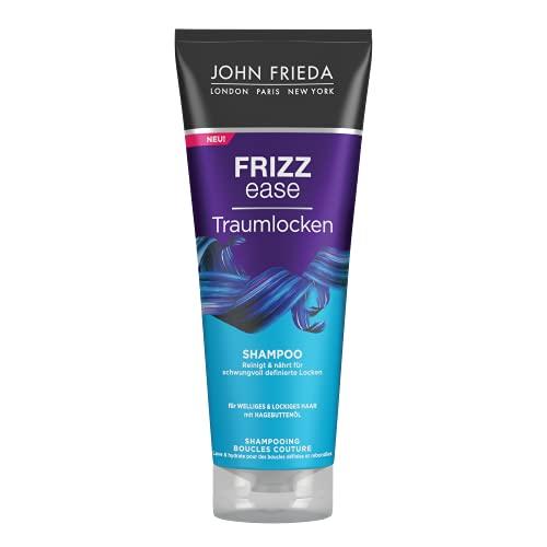 John Frieda Frizz Ease Traumlocken Shampoo - 1er...