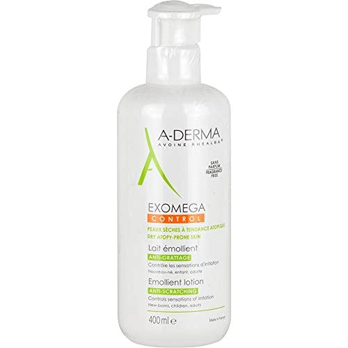 A-DERMA Exomega Control Intensiv-Körpermilch...