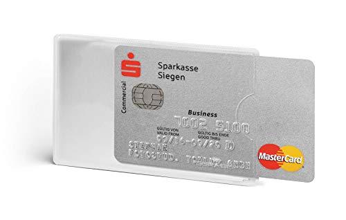 Durable 890319 Kreditkartenhülle (mit Rfid...