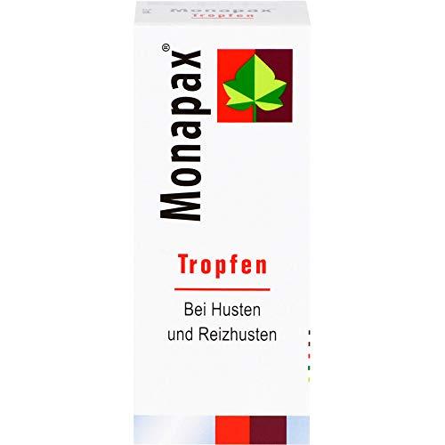 Monapax Tropfen bei Husten und Reizhusten, 20 ml...