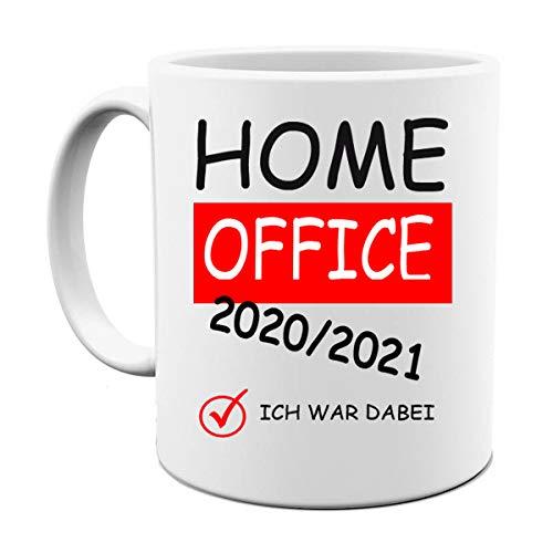 HOME OFFICE TASSE   HOMEOFFICE 2020 / 2021...