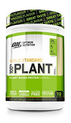 Optimum Nutrition ON Gold Standard 100% Plant,...