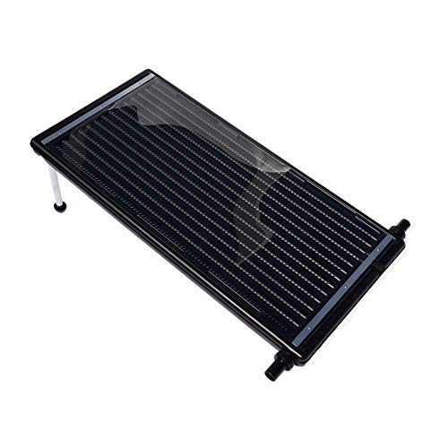 PoolSun Sonnenkollektor Poolheizung Solarheizung...