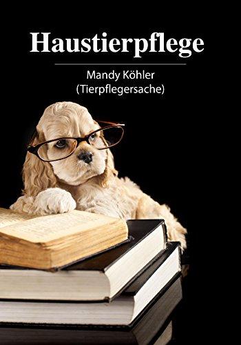Haustierpflege: Tierpflegersache