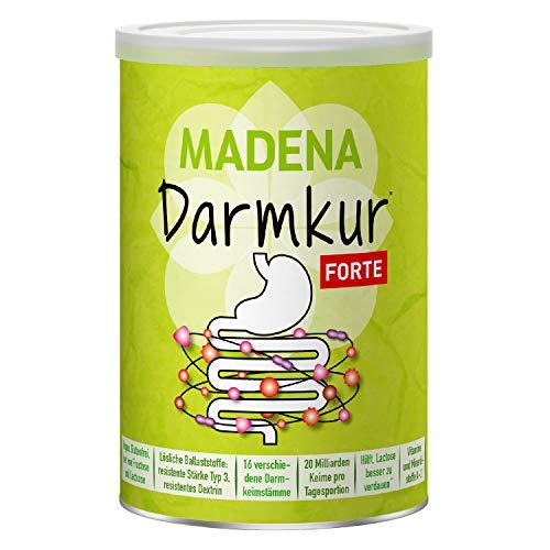 MADENA Darmkur Forte   16 verschiedene...