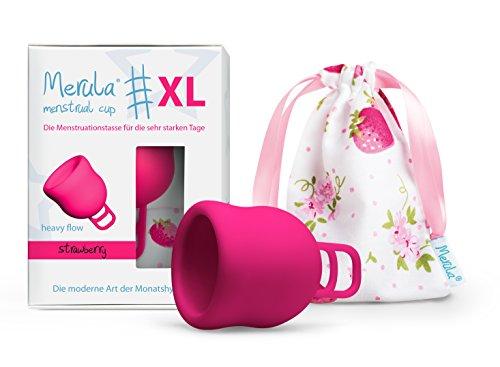 Merula Cup XL strawberry (pink) – Die...
