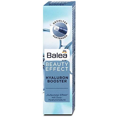 Balea Beauty Effect Hyaluron Booster Pflegeserum,...