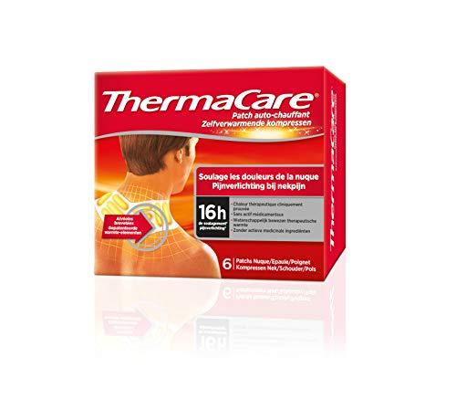 ThermaCare selbstheizendes Patch, für Nacken,...