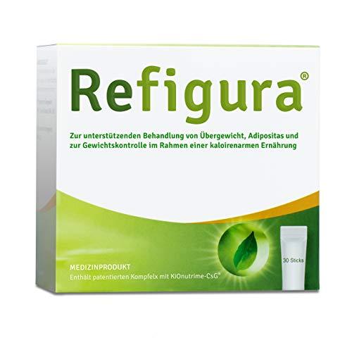 Refigura: Appetitzügler zum Abnehmen/zur...