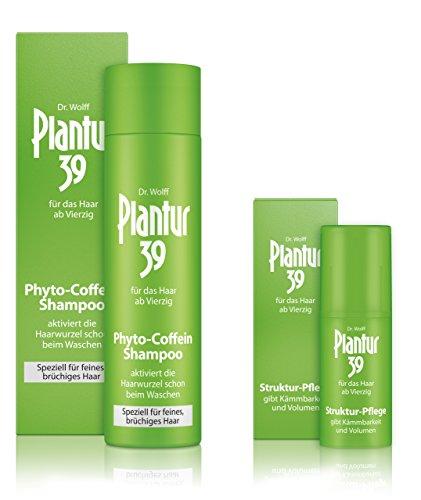 Plantur 39 Phyto-Coffein-Shampoo feines Haar 250...