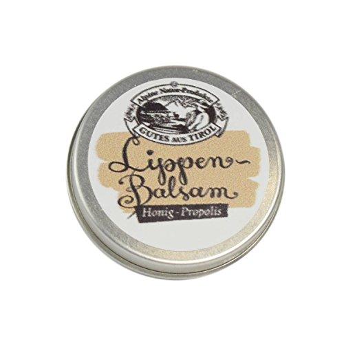 Honig-Propolis Lippenbalsam - 10ml Handgemacht in...