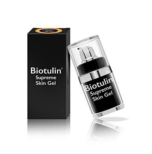Biotulin Supreme Skin Gel, 1er Pack (1 x 15 ml)