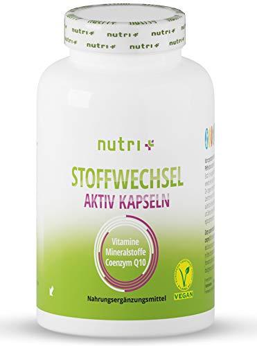 STOFFWECHSEL Aktiv Kapseln - beliebtes Produkt in...