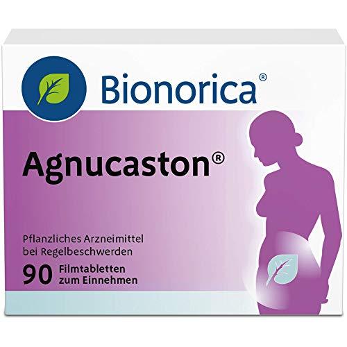 Agnucaston Tabletten bei Regelbeschwerden, 90 St....