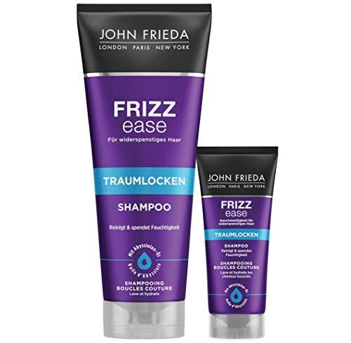 John Frieda Frizz Ease Traumlocken Shampoo,...