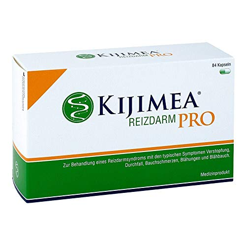 KIJIMEA® Reizdarm PRO – Therapie bei...