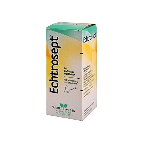 Echtrosept Tropfen Zum Einnehmen, 100 ml