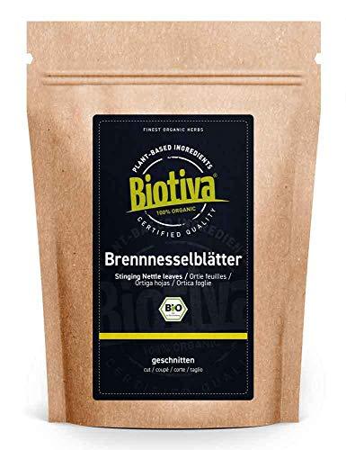 Brennnesselblätter-Tee Bio 250g - Brennesseltee -...