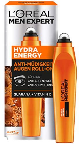 L'Oréal Men Expert Hydra Energy Anti-Müdigkeits...