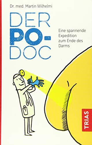 Der Po-Doc: Eine spannende Expedition zum Ende des...