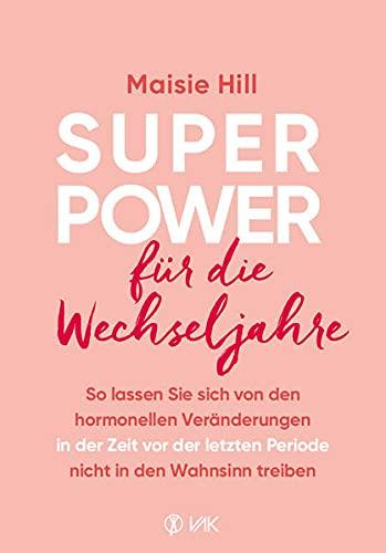 Superpower für die Wechseljahre: So lassen Sie...