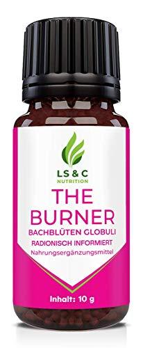 The Burner Globuli   radionisch informiert   10g