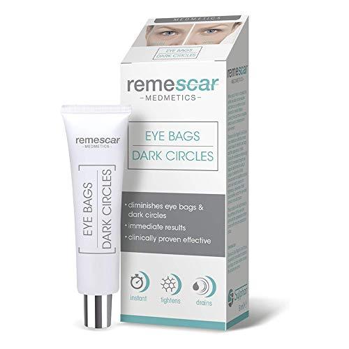 Remescar - Tränensäcke und Augenringe - Creme...