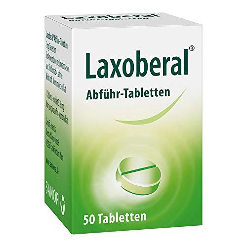 Laxoberal Abführ-Tabletten 5mg Abführmittel bei...