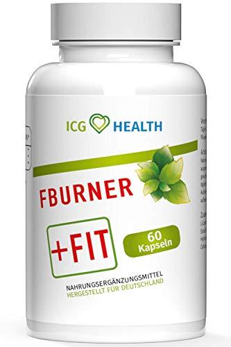 ICG Health FBURNER +FIT