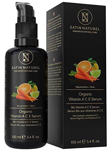 BIO Vitamin C, A&E Anti-Aging Serum mit...