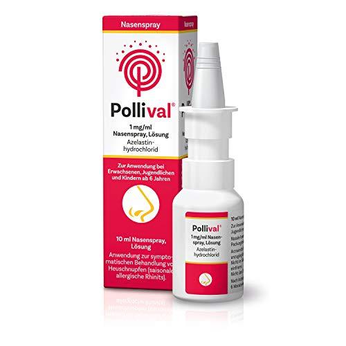 Pollival 1 mg/ml Nasenspray, 10 ml