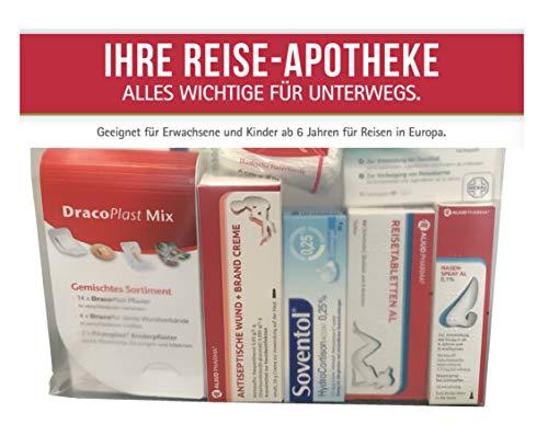 Reiseapotheke von Apotheken-Express (M-Size)...