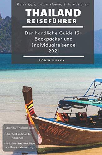 Reiseführer Thailand - Der handliche Guide für...