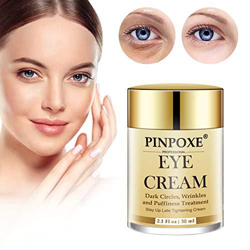Augencreme, Augenringe Creme, Augencreme Falten,...