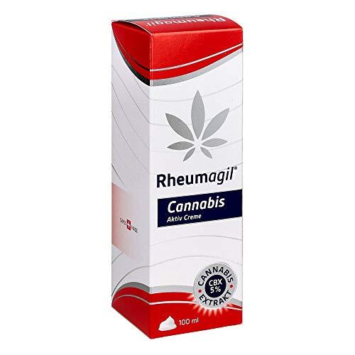 Rheumagil Cannabis Aktiv 100 ml