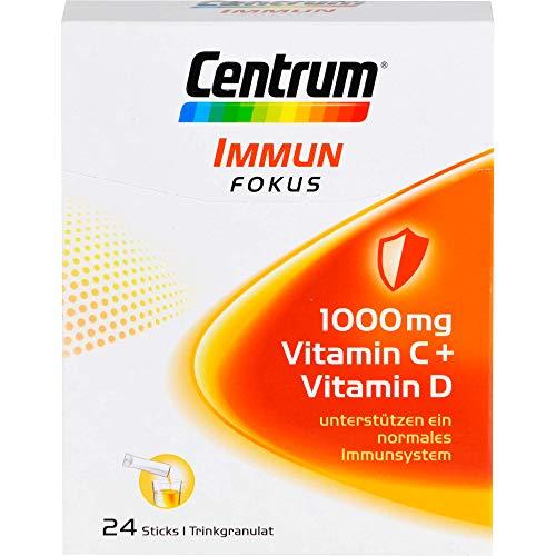 Centrum Immun Fokus – Hochwertiges...