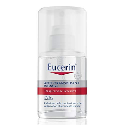 Eucerin Anti-Transpirant-Intensiv 72h Pumpspray,...