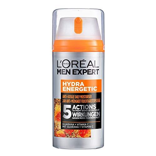 L'Oréal Men Expert Gesichtspflege für Männer,...