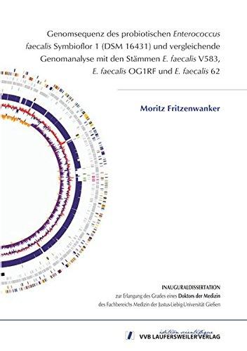 Genomsequenz des probiotischen Enterococcus...