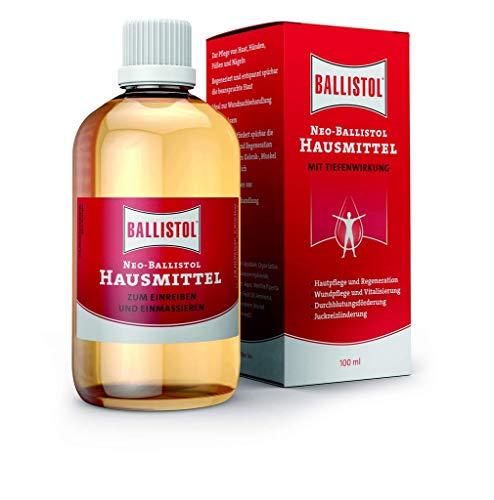 Ballistol 26200 Neo Hausmittel, transparent, 100...
