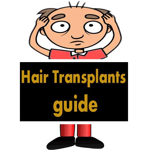 Anleitung zur Haartransplantation, Was erwarten...