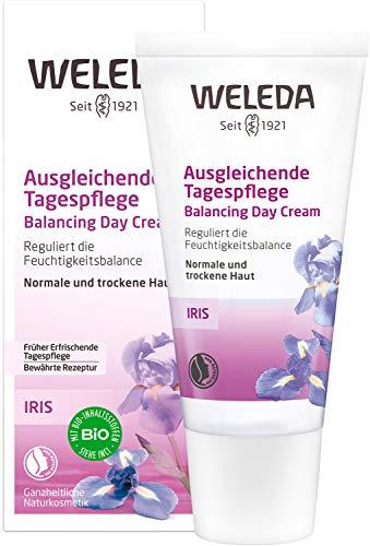 WELEDA Iris Ausgleichende Tagespflege,...